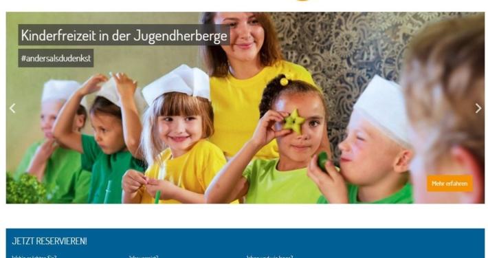 Referenz Deutsches Jugendherbergswerk