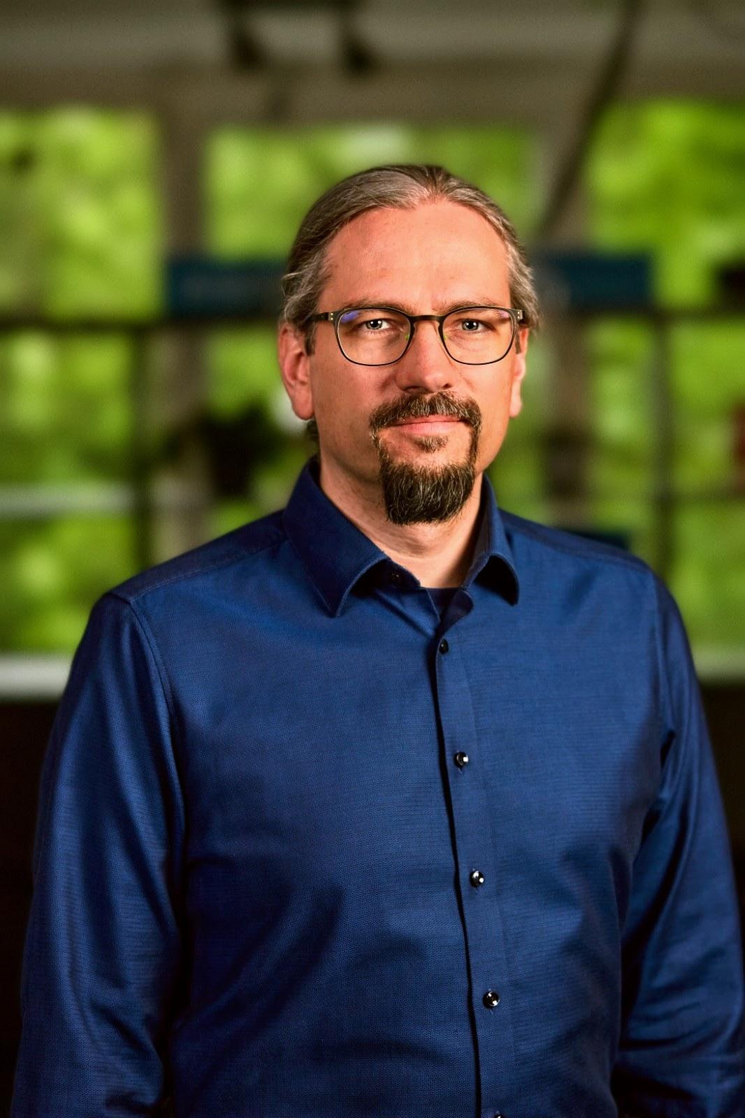 Ansgar Böttcher, Leiter E-Commerce und Web AIXhibit