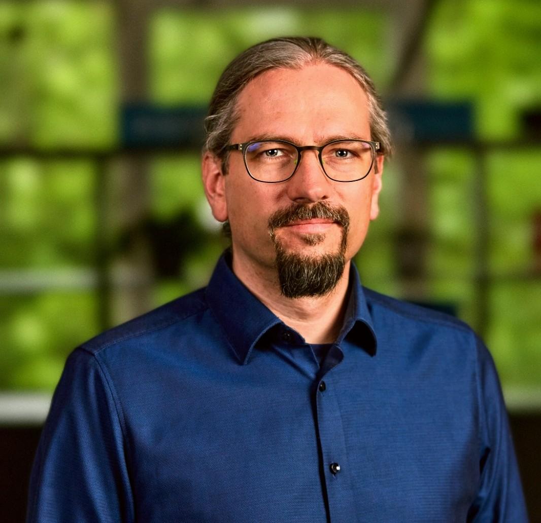 Ansgar Böttcher, Berater in go-digital