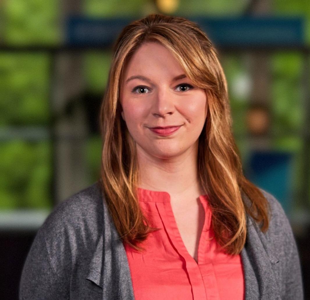 Denise Ruhrberg, Beraterin in go-digital